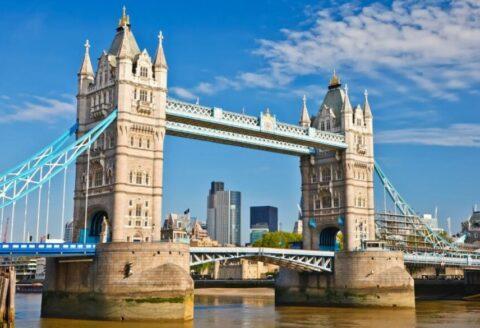 Deals, Cruise, Europa, Londen