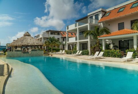 Vakanties, Vakantie, Caribbean, Bonaire