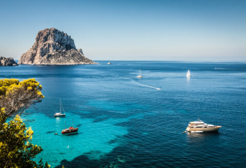 Vakanties, Vakantie, Europa, Ibiza