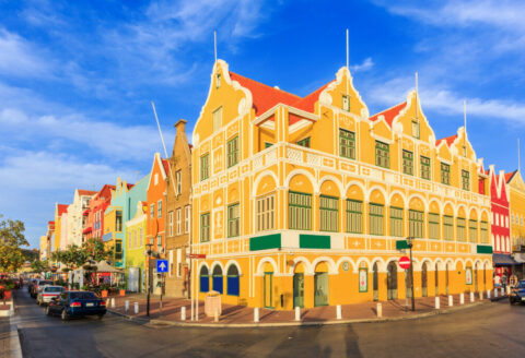 Deals, Zomervakantie, Caribbean, Curaçao