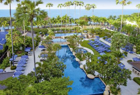 Deals, Vakantie, Azië en Pacific, Thailand