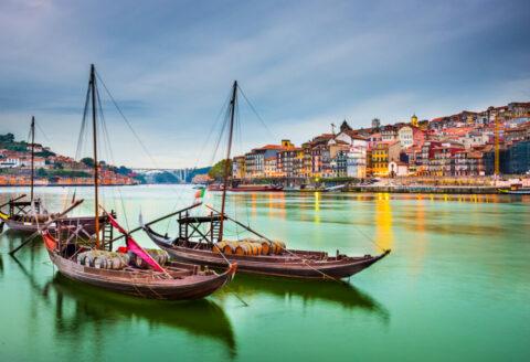 Deals, Vakantie, Europa, Portugal