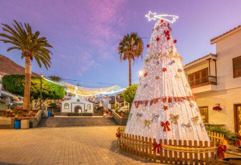 Deals, Kerst, Europa, Canarische Eilanden