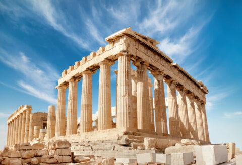 Deals, City Trip, Europa, Griekenland