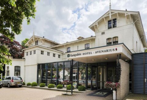 Deals, Hotel, Nederland,