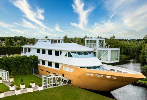Deals, Cruise, Nederland,