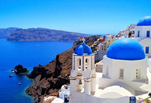 Deals, All Inclusive, Europa, Griekenland