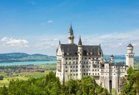 Deals, Vakantie, Europa, Duitsland