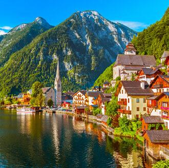 Deals, Vakantie, Europa,