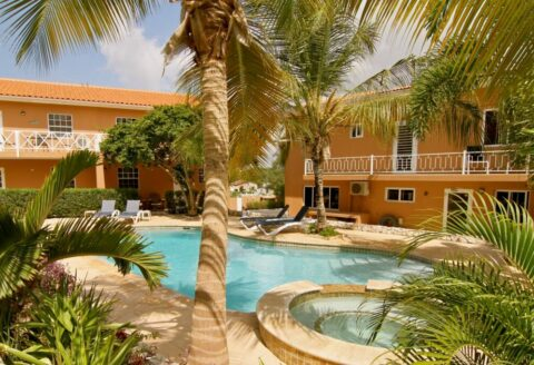 Deals, Vakantie, Caribbean, Curaçao