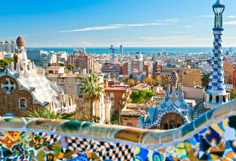 Vakanties, Super Deal, Europa, Barcelona