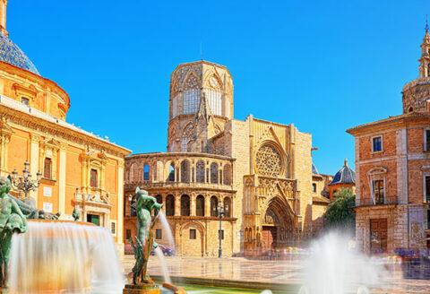 Deals, City Trip, Europa, Spanje