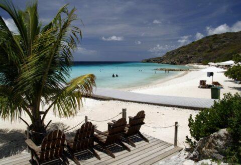 Deals, Ticket, Caribbean, Curaçao
