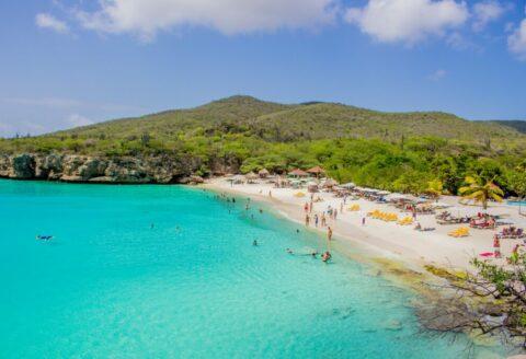 Zomervakantie, Last Minute, Caribbean, Curaçao