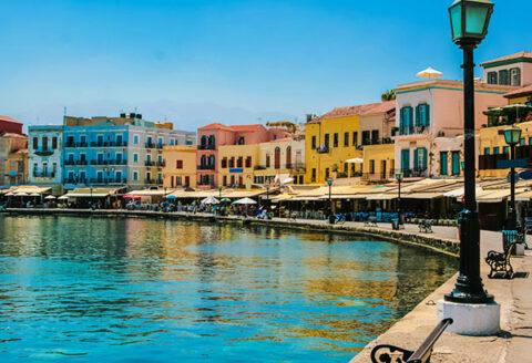 Deals, Vakantie, Europa, Griekenland