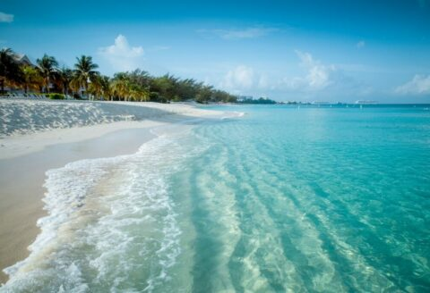 Deals, Ticket, Caribbean, Aruba + Antillen