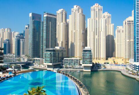 Deals, Vakantie, Azië en Pacific, Dubai