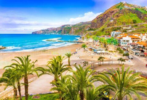 Deals, Last Minute, Europa, Canarische Eilanden