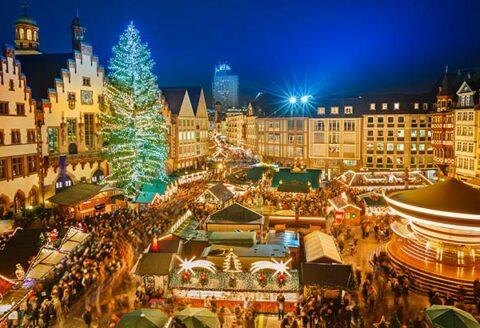 Deals, Kerst, Europa, Duitsland