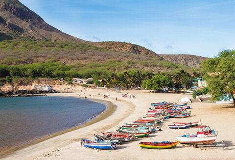 Deals, Vakantie, , Kaapverdië