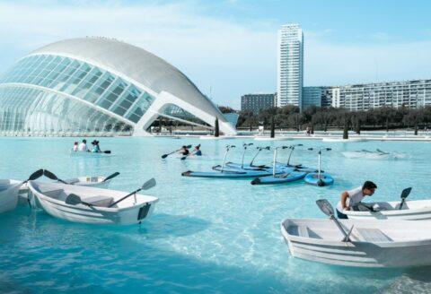 City Trips, City Trip, Europa, Spanje
