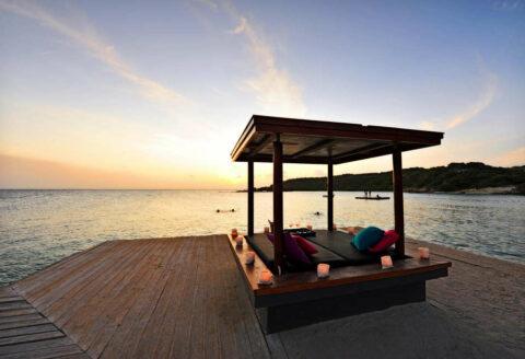 Vakanties, Vakantie, Caribbean, Curaçao