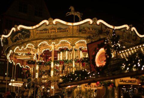 Belgie Deals, Kerst, Europa,