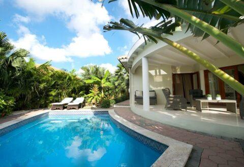 Herfstvakantie, Vakantie, Caribbean, Curaçao
