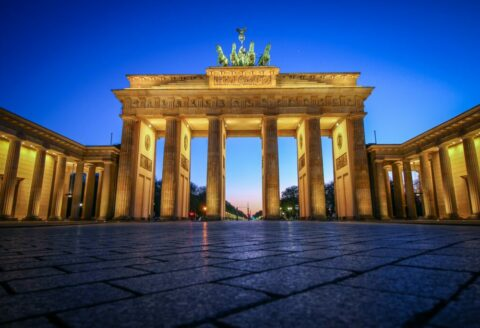 City Trips, City Trip, Europa, Duitsland