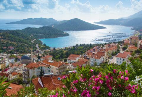 Deals, Vakantie, Midden Oosten, Turkije