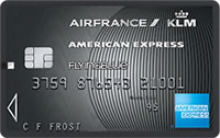 Flying Blue American Express Platinum