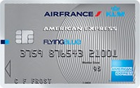 Flying Blue American Express Silver